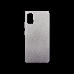 Samsung Galaxy A41 - Gumiran ovitek (TPUB) - kavna