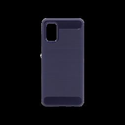 Samsung Galaxy A41 - Gumiran ovitek (TPU) - moder A-Type