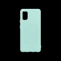 Samsung Galaxy A41 - Gumiran ovitek (TPU) - mint M-Type