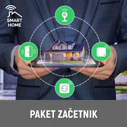 Pametni dom - Komplet Začetnik - Chameleon Smart Home