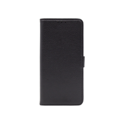A1 Alpha 20 - Preklopna torbica (WLG) - črna