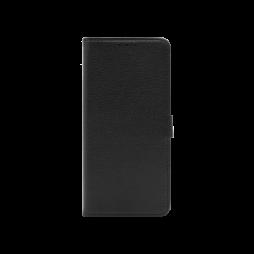 Samsung Galaxy A21s - Preklopna torbica (WLG) - črna
