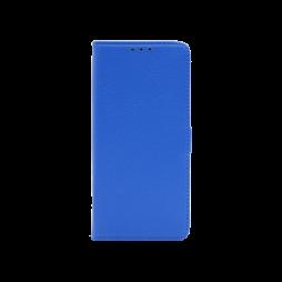 Samsung Galaxy A21s - Preklopna torbica (WLG) - modra
