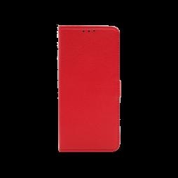Samsung Galaxy A21s - Preklopna torbica (WLG) - rdeča