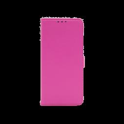 Samsung Galaxy A21s - Preklopna torbica (WLG) - roza