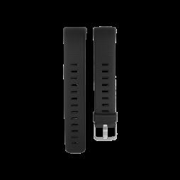 Silikonski pašček Chameleon Y10 - črn