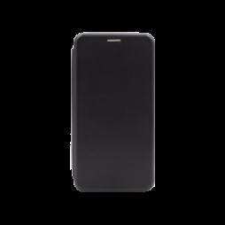 Samsung Galaxy A21s - Preklopna torbica (WLS) - črna