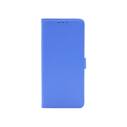 Realme C3 - Preklopna torbica (WLG) - modra