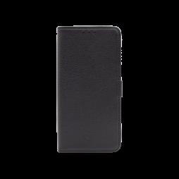 Realme X50 Pro - Preklopna torbica (WLG) - črna