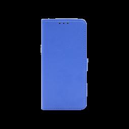 Realme X50 Pro - Preklopna torbica (WLG) - modra