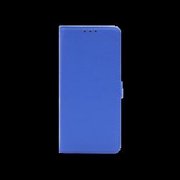 Realme 6 - Preklopna torbica (WLG) - modra