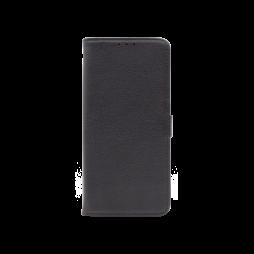 Realme 6 Pro - Preklopna torbica (WLG) - črna