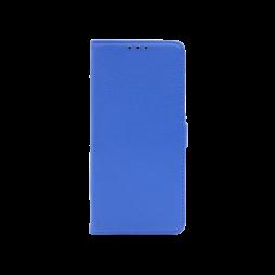 Realme 6 Pro - Preklopna torbica (WLG) - modra