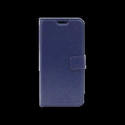 Samsung Galaxy A41 - Preklopna torbica (WLC) - temno modra