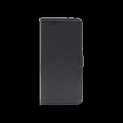 Samsung Galaxy Note 20/ Note 20 5G - Preklopna torbica (WLG) - črna