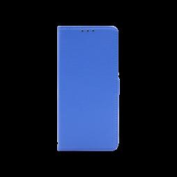Samsung Galaxy Note 20/ Note 20 5G - Preklopna torbica (WLG) - modra