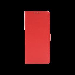 Samsung Galaxy Note 20/ Note 20 5G - Preklopna torbica (WLG) - rdeča