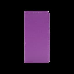 Samsung Galaxy Note 20/ Note 20 5G - Preklopna torbica (WLG) - vijolična