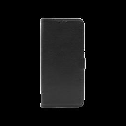 Samsung Galaxy Note 20 Ultra/ Note 20 Ultra 5G - Preklopna torbica (WLG) - črna