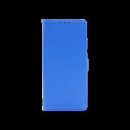 Samsung Galaxy Note 20 Ultra/ Note 20 Ultra 5G - Preklopna torbica (WLG) - modra