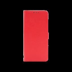 Samsung Galaxy Note 20 Ultra/ Note 20 Ultra 5G - Preklopna torbica (WLG) - rdeča