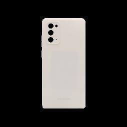 Samsung Galaxy Note 20/ Note 20 5G - Gumiran ovitek (TPU) - siv M-Type