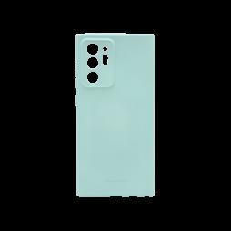 Samsung Galaxy Note 20 Ultra/ Note 20 Ultra 5G - Gumiran ovitek (TPU) - mint M-Type