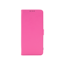 Xiaomi Redmi Note 9 Pro - Preklopna torbica (WLG) - roza