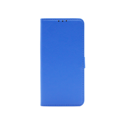 Samsung Galaxy A31 - Preklopna torbica (WLG) - modra