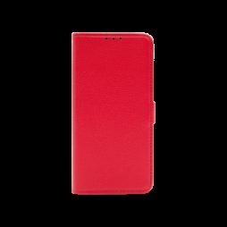 Samsung Galaxy A31 - Preklopna torbica (WLG) - rdeča