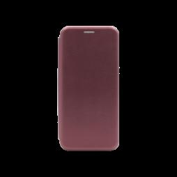 Samsung Galaxy A31 - Preklopna torbica (WLS) - rdeča