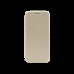 Samsung Galaxy A31 - Preklopna torbica (WLS) - zlata