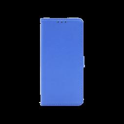 Xiaomi Redmi Note 9 - Preklopna torbica (WLG) - modra