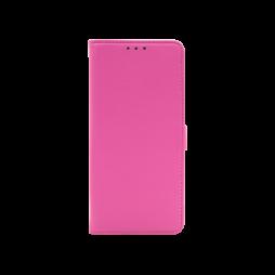 Xiaomi Redmi Note 9 - Preklopna torbica (WLG) - roza