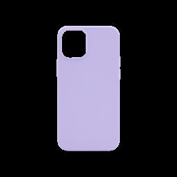 Apple iPhone 12 mini - Silikonski ovitek (liquid silicone) - Soft - Lilac Purple