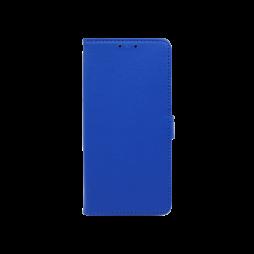 Samsung Galaxy S20 FE - Preklopna torbica (WLG) - modra