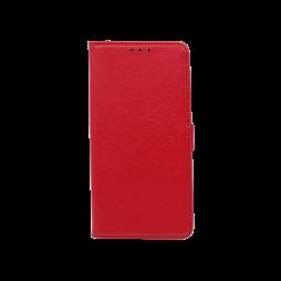 Samsung Galaxy S20 FE - Preklopna torbica (WLG) - rdeča