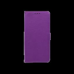 Samsung Galaxy S20 FE - Preklopna torbica (WLG) - vijolična