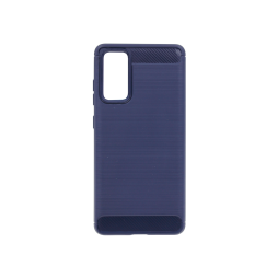 Samsung Galaxy S20 FE - Gumiran ovitek (TPU) - moder A-Type