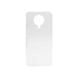 Xiaomi Poco F2 Pro - Gumiran ovitek (TPU) - prosojen svetleč