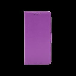 Apple iPhone 12 Mini - Preklopna torbica (WLG) - vijolična