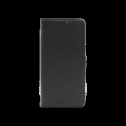 Apple iPhone 12/ 12 Pro - Preklopna torbica (WLG) - črna