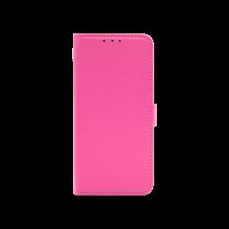 Apple iPhone 12/ 12 Pro - Preklopna torbica (WLG) - roza