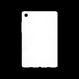 Samsung Galaxy Tab A7 10.4 - Gumiran ovitek (TPU) - prosojen svetleč
