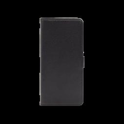 Xiaomi Poco F2 Pro - Preklopna torbica (WLG) - črna
