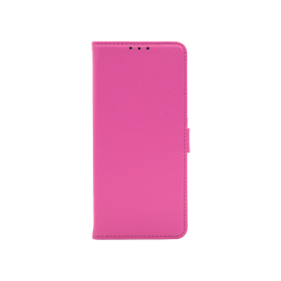 Xiaomi Poco F2 Pro - Preklopna torbica (WLG) - roza