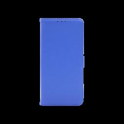 Huawei P Smart (2021) - Preklopna torbica (WLG) - modra