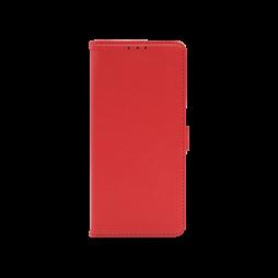 Huawei P Smart (2021) - Preklopna torbica (WLG) - rdeča