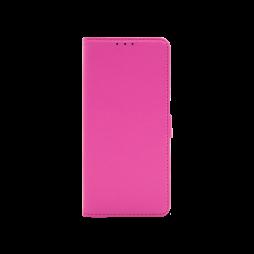 Huawei P Smart (2021) - Preklopna torbica (WLG) - roza