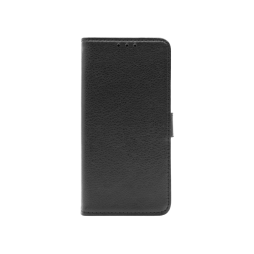 Huawei Y5p - Preklopna torbica (WLG) - črna